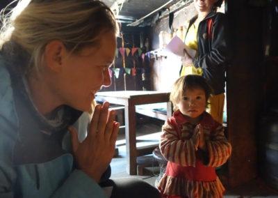 GaauGhar Nepal - Dorf