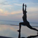 Yogakurse und Retreats mit Katja Kügel
