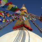 Boudnath Stupa - Sightseeing