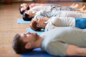 yoga Katja Kügel