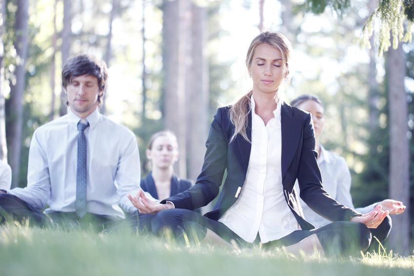 Stress – seine Auswirkungen und unser Gegensteuern