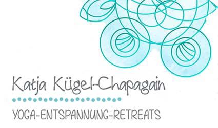Katja Kügel-Chapagain