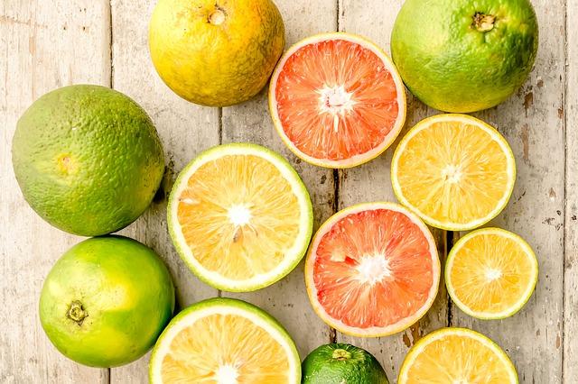 Die wichtigsten Antioxidantien