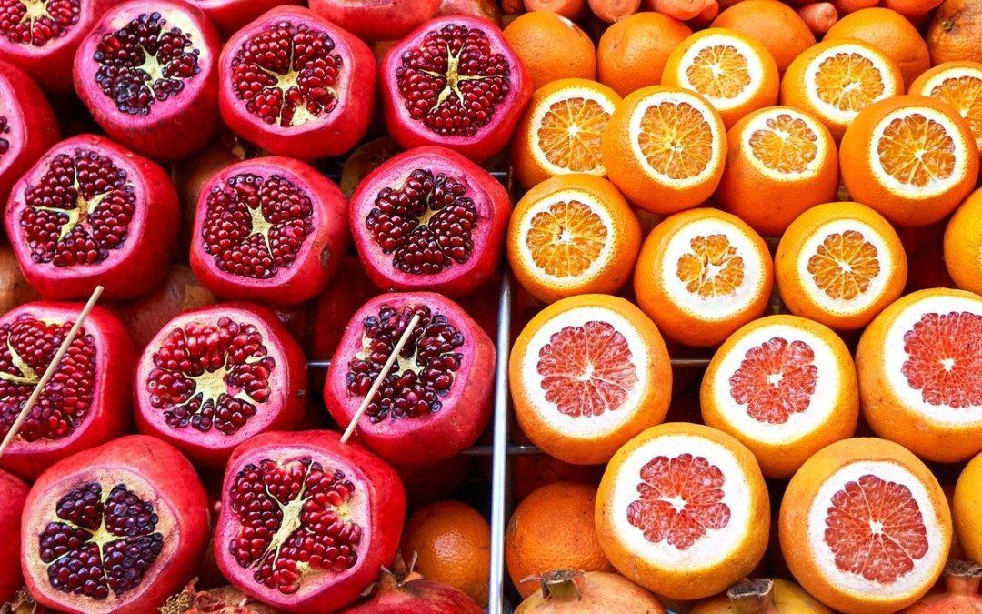 Warum Antioxidantien so wichtig für uns sind