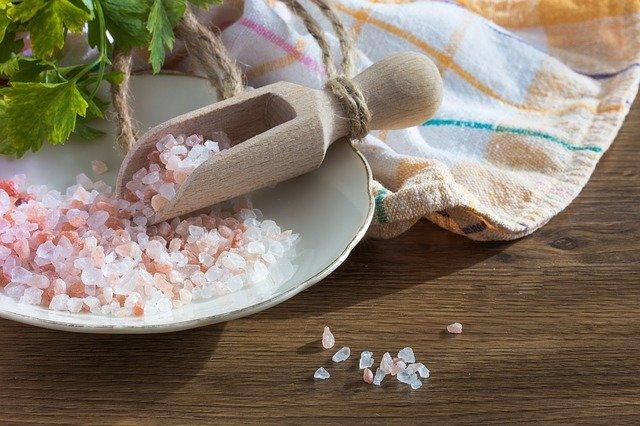 Salz – krankmachend oder lebensnotwendig?